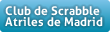 Club de Scrabble® Atriles de Madrid
