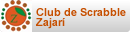 Club de Scrabble® Zajarí